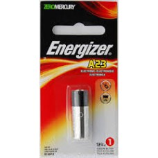Energizer A23 12V Alkaline Battery for Keyless Entry
