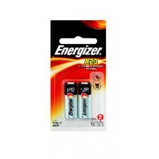 Energizer A23 - 2 Pack - Zero Mercury
