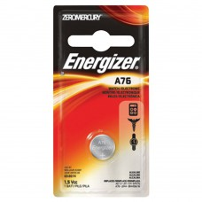 Energizer 1.5V A76BPZ - 1pc Blister Pack