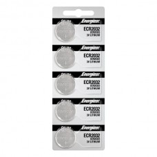 Energizer® 2032 Battery, 3V, Bulk Pack