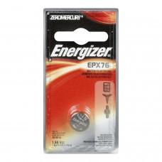 Energizer EPX76 - Zero Mercury