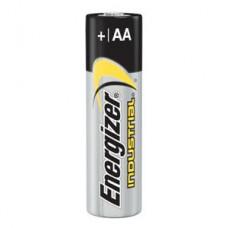 Energizer Industrial AA Alkaline Batteries - 24 Pack (EN91-24PK)