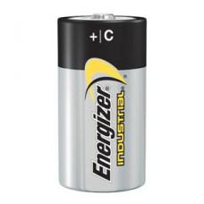 Energizer Industrial C Alkaline Batteries - 12 Pack (EN93-12PK)