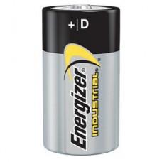 Energizer Industrial D Alkaline Batteries 12 Pack (EN95-12PK)
