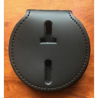 Universal Round Belt Clip with Pocket and Chain