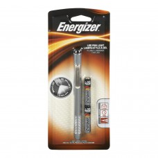 Energizer® 2AAA Metal LED Penlight