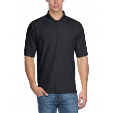 Men's Under Armour Tactical Range Polo (Black)