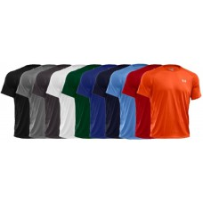 Under Armour Tech Short Sleeve Tee-Shirt