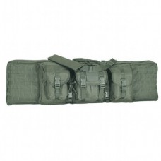 "Voodoo Tactical 36"" Padded Weapons Case (OD Green)"