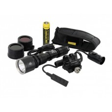 Nitecore Multitask Hybrid Series MH25 Hunting Kit 860 Lumens